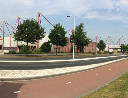IABC Foodpark Breda