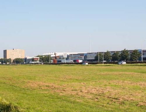 Trade Parc Westland, Naaldwijk